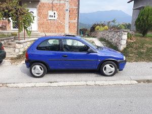 Opel Corsa TEK REGISTROVANA