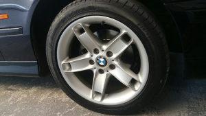 """Felge 17"""" 5x120 BMW"""