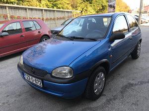 Opel Corsa Benzin 1.0 40 kw 1999 god*Reg