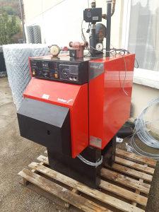 Windhager 17kw pec za centralno grijanje na lož ulje