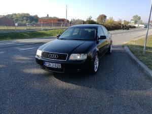 Audi A6 114kw 2002.god