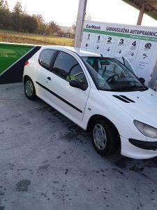 Peugeot 206 !!!