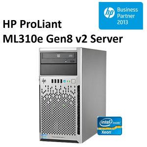 SERVER HP PROLIANT ML310E GEN8 V2
