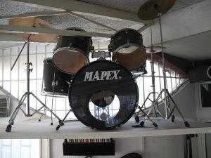 bubnjevi mapex
