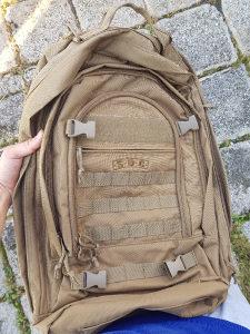 Vojni/planinski ruksak SOC Sandpiper of California