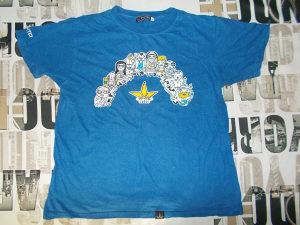 Majica Kratkih Rukava Velicina XL