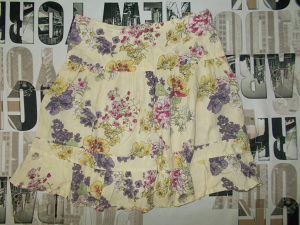 Suknja Kratka Hennes & Mauritz Velicina S