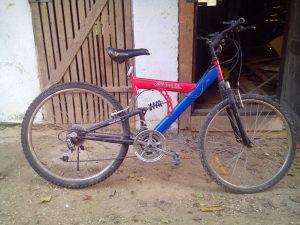 Biciklo velko