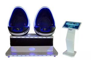 9D VR stimulator