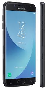 Samsung J5 2017  crni