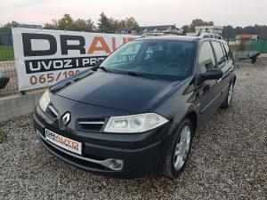 Renault megane 1.6benzun plin 2008gp