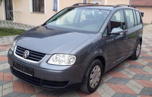 VW Touran 1.9TDI 77kw 2006god.