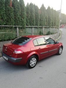 Renault Megane 1.5 dci, 180 000 km