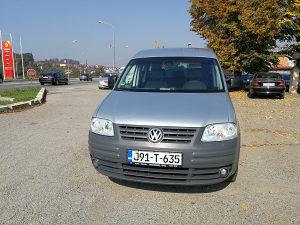 Volksvagen Caddy Life 1.9TDI 2004God.