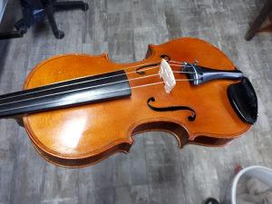 Violina 4/4 GRATIS KOFER I GUDALO