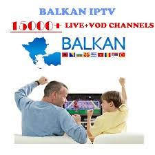 IPTV 10 000 KANALA+VIDEOTEKA HD