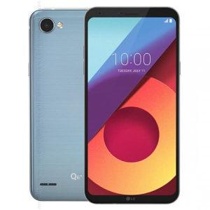 LG Q6 Alpha M700N 16GB Platinum