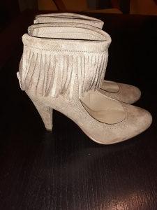 Graceland cipele smede 39