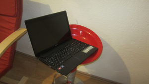 """ACER15.6"""" / duall / 4G ddr / 750 HDD"""