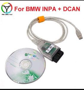 BMW INPA K CAN dijagnostika