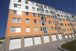 trosoban stan na Šipu, 72 m2, II kat