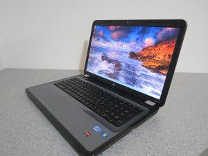"""Laptop HP 17.3"""" i5-2430M 8gb / 500gb 2 grafike 6mj.gar"""