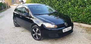 VW.Golf 1.6 TDi 66kw 2009god.cj14.200km