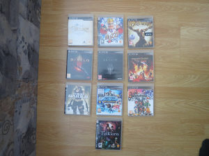 Igrice Za Playstation 3 Original