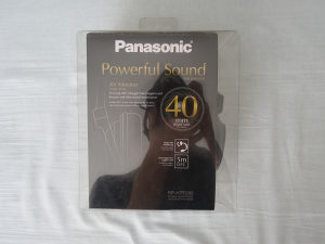 Slusalice Panasonic