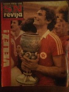 SN novine 27.05.1981 Velez