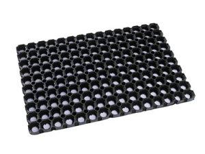 gumena prostirka 40x60 cm