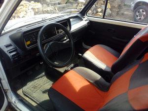 Volkswagen Golf mk1 kec