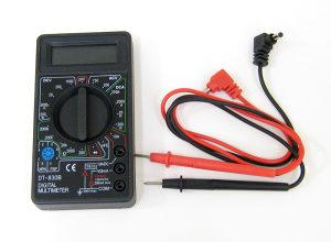 Digitalni multimetar mjerni instrument uredjaj DT-830B