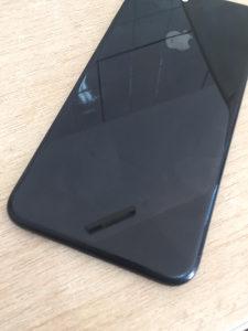 IPHONE 7 PLUS + 10/10 128 GB JET BLACK
