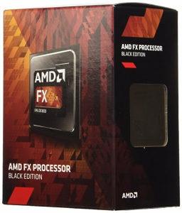 Procesor AMD FX4600 4.3Ghz
