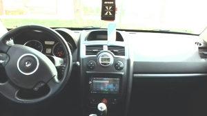 Renault Megane 1.5 TDI