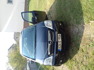 Opel Meriva 1.3 Dizel
