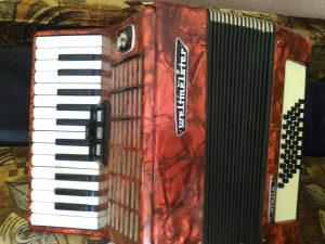 Harmonika weltmeister
