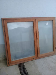 Prozori-stolarija