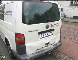 DIJELoVI VW T5 T 5 062-175-735