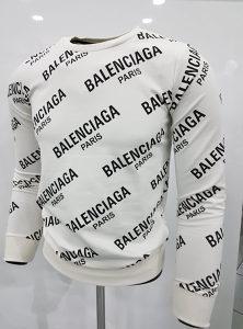 BALENCIAGA DUKS
