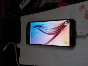 Samsung galaxy S6 sim free