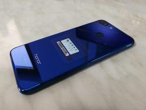 Huawei Honor 9 Lite 4GB Blue Plavi Cam Dual SIM Android