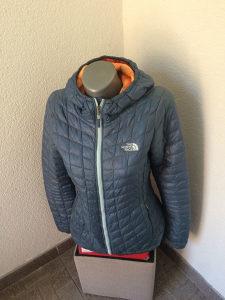 The North Face ženska jakna perjana vel. M