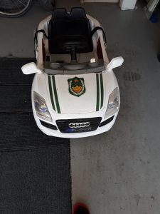 Auto na akomulator