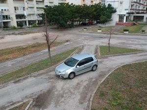 VW Golf 5 1.9. TDI - 2008