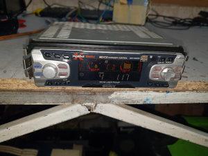 Auto cd radio Sony