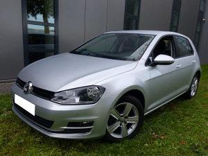 Volkswagen Golf VII 1.6 CR TDI HIGHLINE SPORT