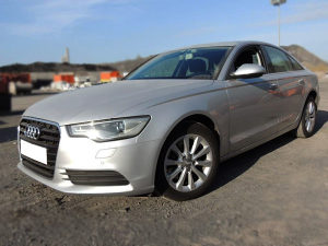Audi A6 2.0 TDI Sportpaket EXCLUSIVE -Novi model-