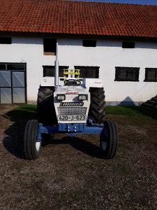 Traktor Lamorgini